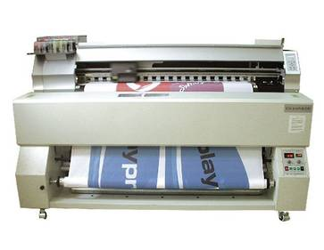 Custom Dye Sublimation