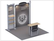 Exhibition Stand DP-SC 102