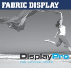 fabric displays